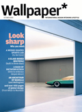 Wallpaper: 400-page issue