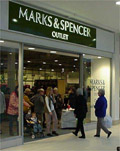 M&S: pleaded guilty to misleading claims