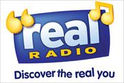 Real Radio: covering the whole of Wales from today