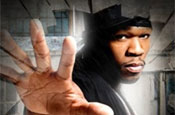 50 Cent: suing Taco Bell