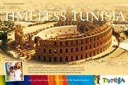 Tunisa: tourist office unveils pan-European campaign
