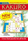 Total Kakuro: next year's big craze?