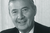 Napier: chairman and interim chief executive officer at Aegis