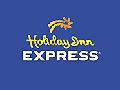 Holiday Inn Express: Proximity account