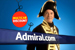 Admiral…majority of its advertising has been created in-house