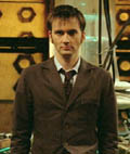 'Doctor Who': Tennant signs up for third series