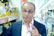 Theo Paphitis: Dragon's Den star features in the DWP pensions enrolment campaign