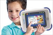 InnoTab: kids' computer tops Christmas gift list
