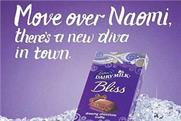 Cadbury: issues formal apology to Naomi Campbell over press ad
