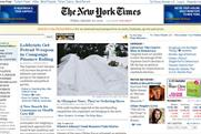 NYT: paid content plans will 'enhance ad business'