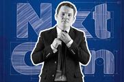 Alex Packham, Now TV