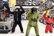 Halfords: appoints DLKW/Lowe