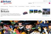 VisitBritain: tourism body unveils first five founding partner companies