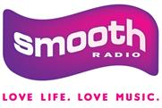 Smooth Radio: goes national in England next week