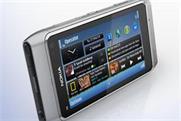 Nokia: offers voice-recognition SatNav app on Facebook