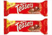 Maltesers: unveils Teasers bar