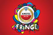 Amstel appoints Iris to Big Chill festival brief