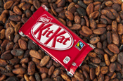 Kit Kat: support for African cocoa farmers