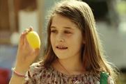 HSBC: recent 'Lemon Grove' ad campaign