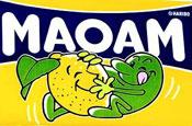 Maoam: Haribo brand in 'carnal' complaint slur