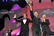 Ogilvy & Mather Amsterdam: wins the Media Lions Grand Prix