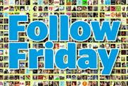 Follow Friday: get to know people you don't