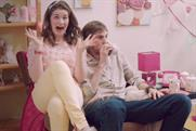 Irn-Bru: 'pink bomb' by The Leith Agency