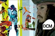 Digital Cinema Media replaces branding iron idents
