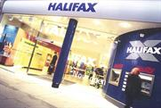 Halifax: now under the remit of brands and marketing director Catherine Kehoe