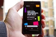 Nokia: backs free Wi-Fi initiative