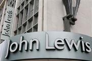 John Lewis: makes SB 100 shortlist