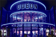 Odeon: seeking media agency