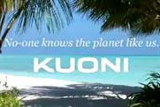Kuoni: partners with John Lewis for in-store shops