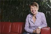 Five chief executive Dawn Airey