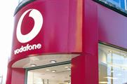 Vodafone appoints OMD to media account