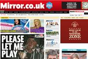 Mirror group: digital content director Matt Kelly leaves after 16 years