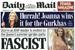 Daily Mail... DMGT newspaper