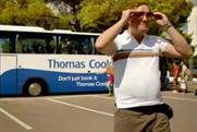 Thomas Cook: December 2012 TV campaign