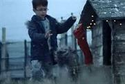John Lewis: pulls 30-second Christmas ad