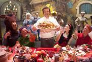 Sainsbury's: Christmas 2011 TV campaign