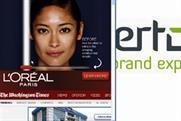 L'Oreal: trials cross-screen digital ads