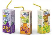 Juice Out: rolls out in Asda stores next week