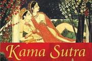 Kama Sutra: banned by Apple