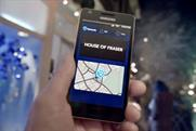 O2: Christmas campaign for Priority Moments