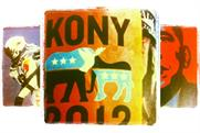 Marketing Moments 2012: Kony redefines the power of the viral