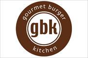 Gourmet Burger Kitchen: signs up digital agency Nonsense