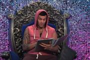 Big Brother contestant Conor McIntyre: prompted over 1,000 complaints