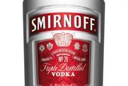 Smirnoff: European marketing chief departs