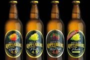 Kopparberg: music-themed ad campaign