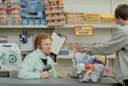 Channel 4: 'convenience store' campaign